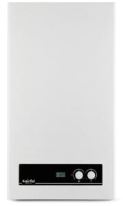 Airfel (Baca Dahil) Digifel Duo 24 Kw (20.000 Kcal) Hermetik Kombi