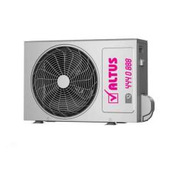 Altus ALK 2420 (Montaj Dahil) 24000 Btu A++ inverter Klima - Thumbnail