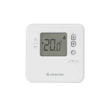 Ariston Evo Serisi Kablolu Pilsiz Modülasyonlu Oda Termostatı