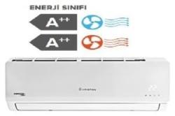 Ariston (Montaj Dahil) Prios 9.000 Btu 2D Dc A++ İnverter Klima - Thumbnail