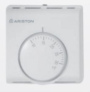 Ariston On/Off Kablolu Oda Termostatı (Tüm Kombilerine Uyumlu)