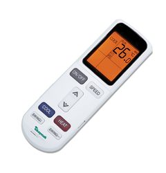 Baymak (Montaj Dahil) Elegant Prime 12.000 Btu A++ İnverter Klima - Thumbnail