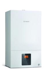 Bosch (Baca Dahil) Class 2000 W 22 Kw (19000 Kcal) Hermetik Kombi - Thumbnail