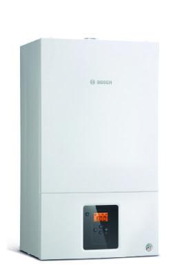 Bosch (Baca Dahil) Class 2000 W 22 Kw (19000 Kcal) Hermetik Kombi