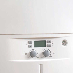 Bosch Condens 2000 W 24 Kw (20.640 Kcal) Yarı Yoğuşmalı Kombi - Thumbnail