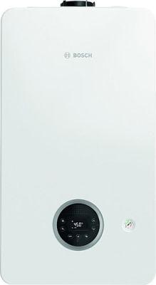 Bosch Condens 2300i W 24/28 kW (20000 kcal) Tam Yoğuşmalı Kombi
