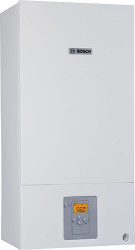 Bosch Condens 2500 W 24/24 Kw (20.000 Kcal) Tam Yoğuşmalı Kombi - Thumbnail