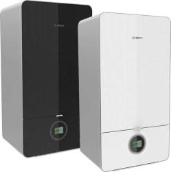 Bosch Condens 7000i W 24/28 Kw (20.000 Kcal) Tam Yoğuşmalı Kombi - Thumbnail