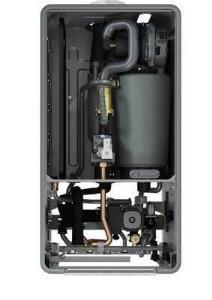 Bosch Condens 7000i W 24/28 Kw (20.000 Kcal) Tam Yoğuşmalı Kombi