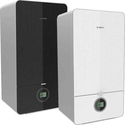 Bosch Condens 7000i W 24 Kw (20.000 Kcal) Tam Yoğuşmalı Kombi