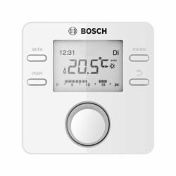 Bosch CR50 Modülasyonlu Programlanabilir Kablolu Oda Termostatı - Thumbnail