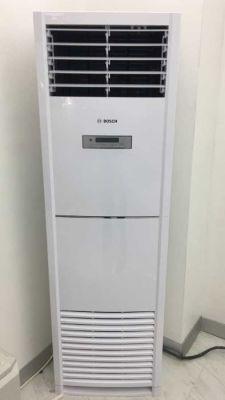 Bosch (Montaj Dahil) 5000SC48FS 48000 Btu Salon Tipi On/Off Klima