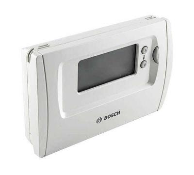 Bosch TR 36 RF Kablosuz Programlanabilir On/Off Oda Termostatı