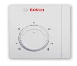 Bosch TR15-1 On Off Kablolu Oda Termostatı (Tüm Kombilere Uyumlu) - Thumbnail