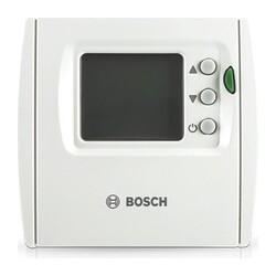 Bosch TR24RF On Off Kablosuz Oda Termostatı(Tüm Kombilere Uyumlu) - Thumbnail