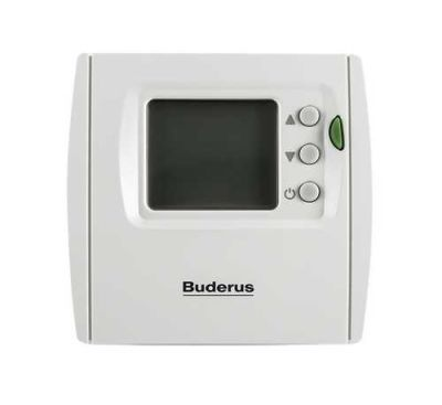 Buderus RT24RF Kablosuz On/Off Oda Termostatı