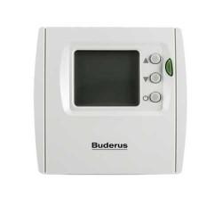 Buderus RT24RF Kablosuz On/Off Oda Termostatı - Thumbnail