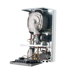 Daikin VZ D2CPX024AATR 24 kW 20.640 kcal Tam Yoğuşmalı Kombi - Thumbnail