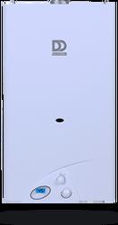 Demirdöküm (Baca Dahil) L 350 F 14 Lt. Doğalgazlı Hermetik Şofben - Thumbnail