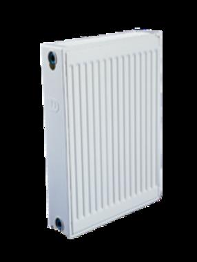 DemirDöküm Plus Panel Radyatör 600x600 (En 60 cm-Yükseklik 60 cm)