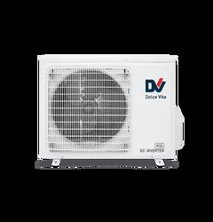 Dolce Vita (Baymak - Montaj Dahil) 18.000 Btu A++ İnverter Klima - Thumbnail