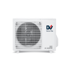 Dolce Vita (Baymak - Montaj Dahil) 9.000 Btu A++ İnverter Klima - Thumbnail