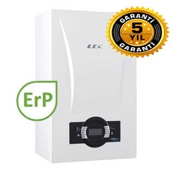 Eca Proteus Premix 35/35 Kw (30.000 Kcal) Tam Yoğuşmalı Kombi - Thumbnail