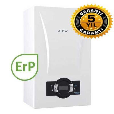 Eca Proteus Premix 35/35 Kw (30.000 Kcal) Tam Yoğuşmalı Kombi