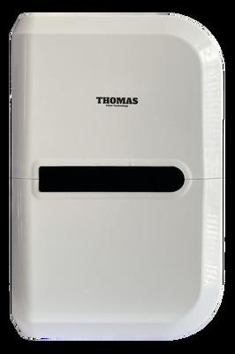 Thomas (Montaj Musluk Dahil) Compact Beyaz Renk Su Arıtma Cihazı
