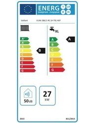 Vaillant ecoFIT Start 286 (23.220 Kcal) Yarı Yoğuşmalı Kombi - Thumbnail