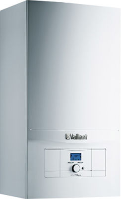Vaillant (Baca Dahil) Turbotec Pro 242/5-3 24 Kw Hermetik Kombi