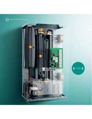 Vaillant EloBlock 12 Kw Trifaze Elektrikli Isıtma Cihazı
