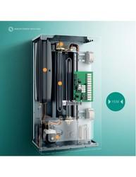 Vaillant EloBlock 18 Kw Trifaze Elektrikli Kombi - Thumbnail