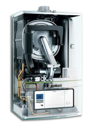 Vaillant Green IQ 25 kW (21.496 Kcal) Multi Tam Yoğuşmalı Kombi