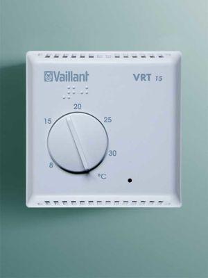 Vaillant VRT 15 On/Off Kablolu Oda Ter. (Tüm Kombilerine Uyumlu)