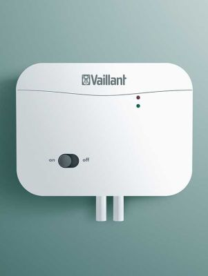 Vaillant VRT 35 F Kablosuz Pilli On/Off Oda Termostatı