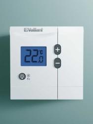Vaillant VRT 35 Kablolu Pilli On/Off Oda Termostatı - Thumbnail