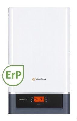 Warmhaus Enerwa Plus 24/31 Kw (20.000 Kcal) Tam Yoğuşmalı Kombi